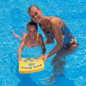 Swim Safe 18in Premium Kick Board Step C